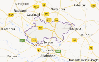 Pratapgarh district, Uttar Pradesh
