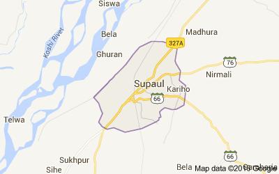 Blocks in Supaul district, Bihar - Census India