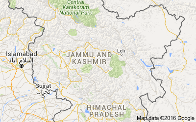 Jammu district, Jammu and Kashmir