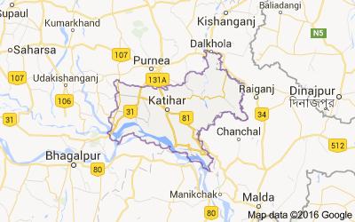 katihar district