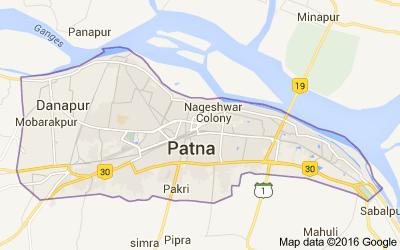 Patna In India Map.Patna District Population Religion Bihar Patna Literacy Sex
