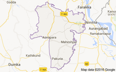 Pakur district, Jharkhand