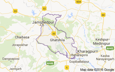Purbi Singhbhum district, Jharkhand