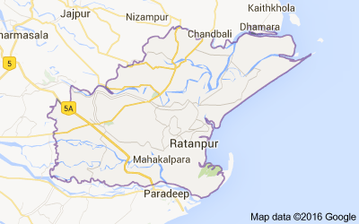 Kendrapara district, Odisha