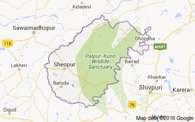 Sheopur District Population Religion - Madhya Pradesh ...