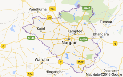 Nagpur district, Maharashtra