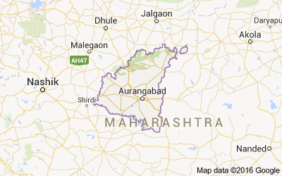 Aurangabad District Population Religion Maharashtra Aurangabad - India religion map