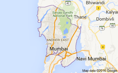 mumbai suburban district and area development Mumbai suburban district, with population of about 936 lakh is maharashtra's the 3rd most populous district, located in the state maharashtra in indiatotal geographical area of mumbai suburban district is 446 km 2 and it is the 2nd smallest district by area in the state.