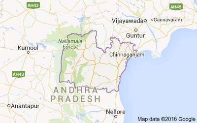 Prakasam District Population Religion - Andhra Pradesh, Prakasam