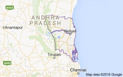 Sri Potti Sriramulu Nellore District Population Religion - Andhra