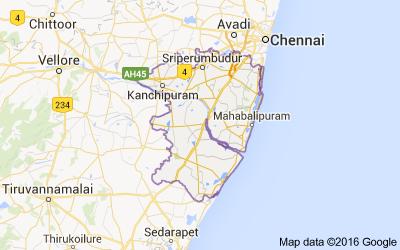 Kancheepuram Varamahalakshmi Stores Launch, Vijayawada